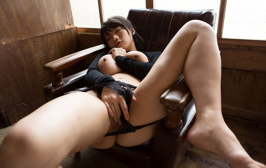 【ヌードエロ画像】超乳AV女優!澁谷果歩のエロ画像!(52枚) 52