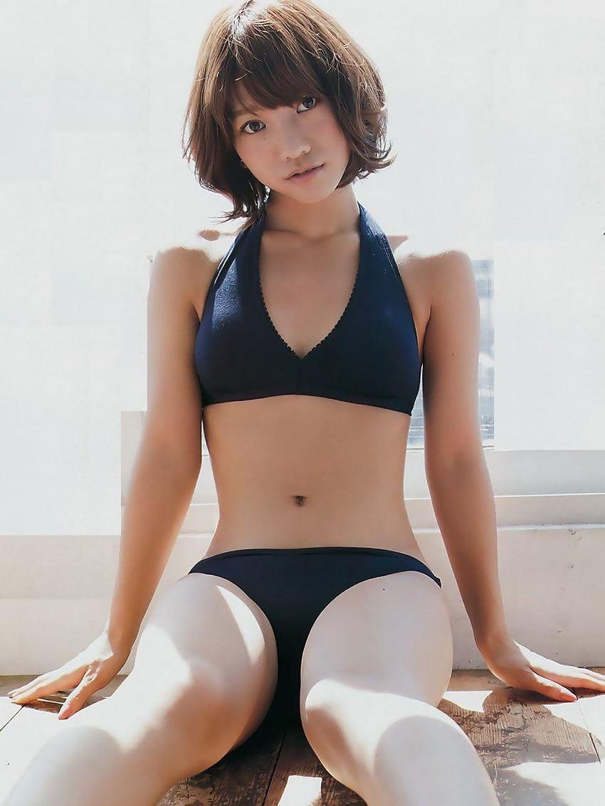 【グラビアエロ画像】AKB高城亜樹のセクシー画像に興奮w(50枚) 04