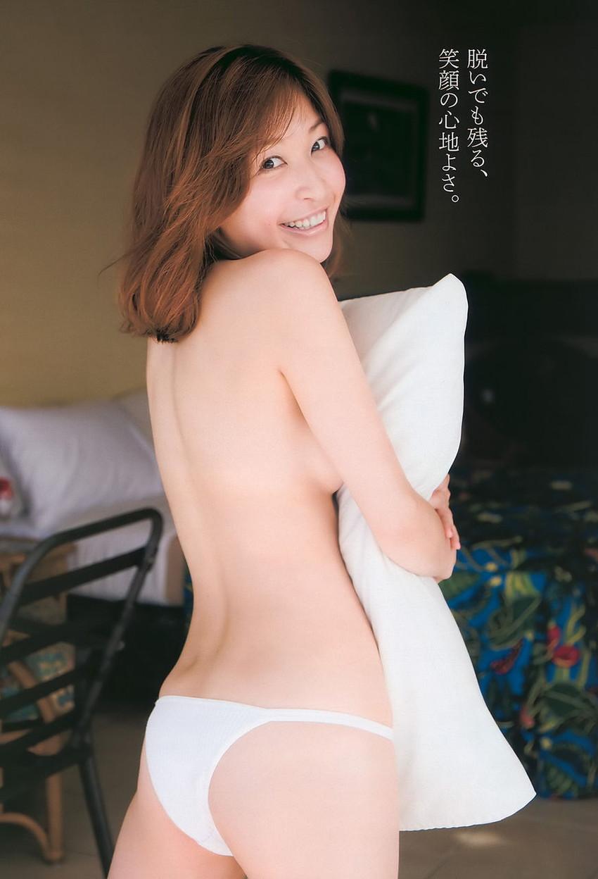 【グラビアエロ画像】昔も今も大人気な小野真弓のセクシー画像(50枚) 09