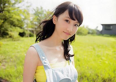 【グラビアエロ画像】SKE48卒業生、松井玲奈のセクシー画像(53枚)
