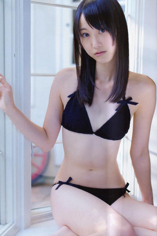 【グラビアエロ画像】SKE48卒業生、松井玲奈のセクシー画像(53枚) 03