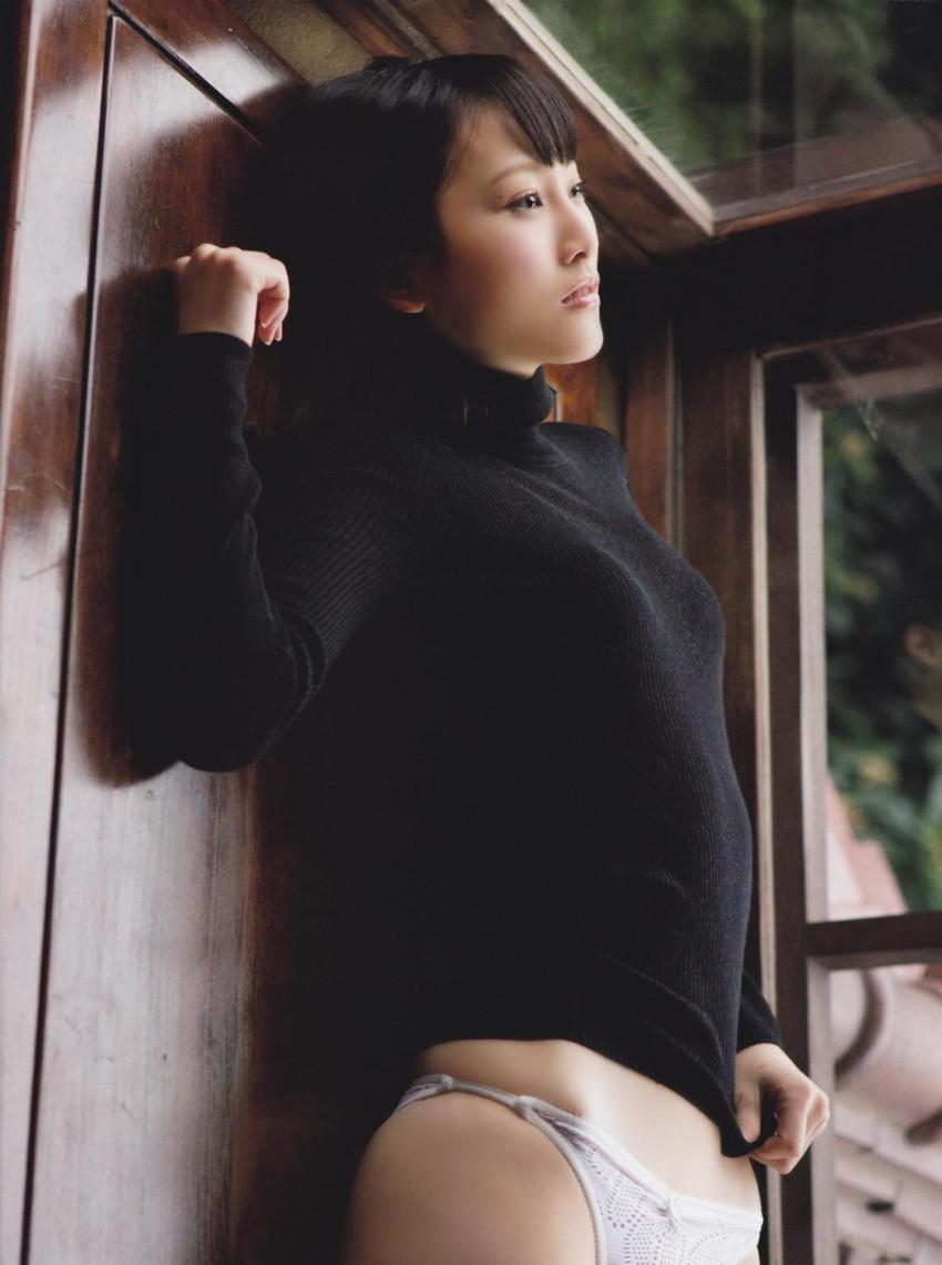 【グラビアエロ画像】SKE48卒業生、松井玲奈のセクシー画像(53枚) 09