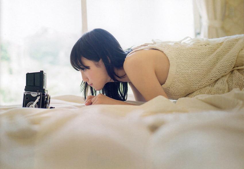 【グラビアエロ画像】SKE48卒業生、松井玲奈のセクシー画像(53枚) 10
