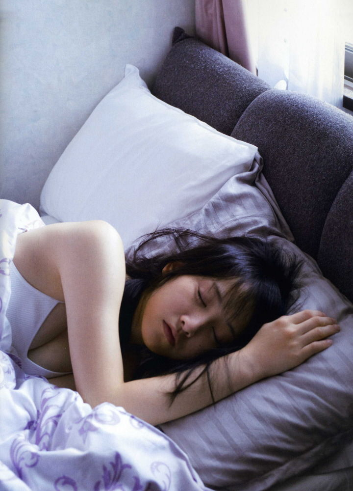 【グラビアエロ画像】SKE48卒業生、松井玲奈のセクシー画像(53枚) 11