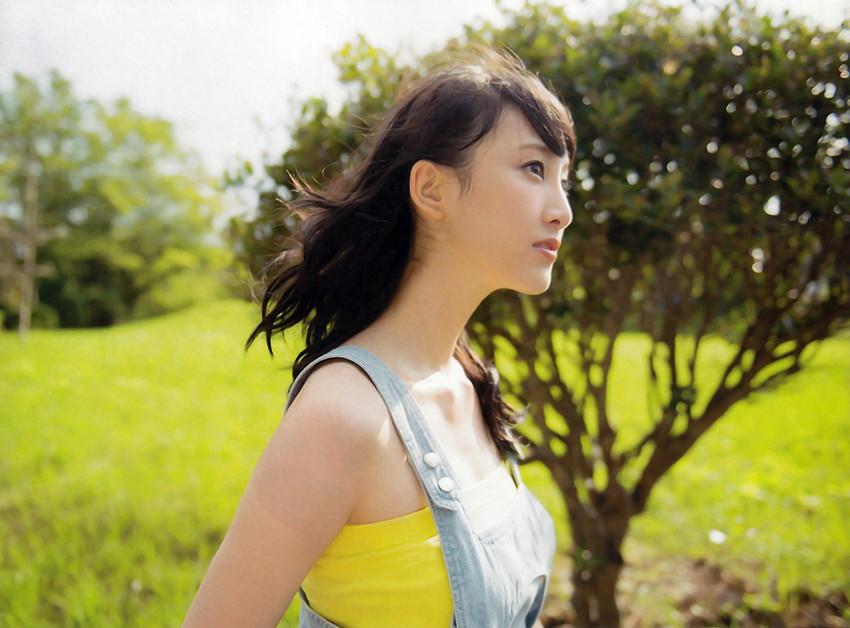【グラビアエロ画像】SKE48卒業生、松井玲奈のセクシー画像(53枚) 15