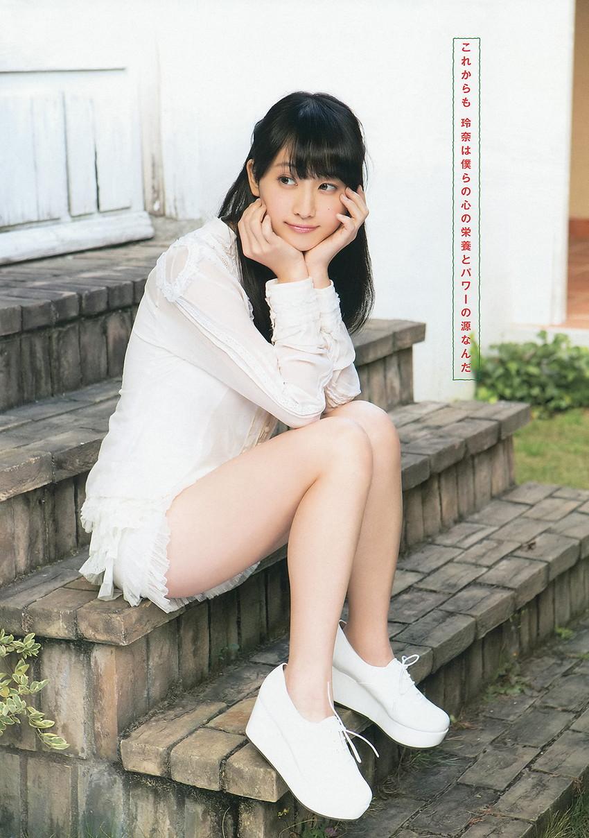 【グラビアエロ画像】SKE48卒業生、松井玲奈のセクシー画像(53枚) 18