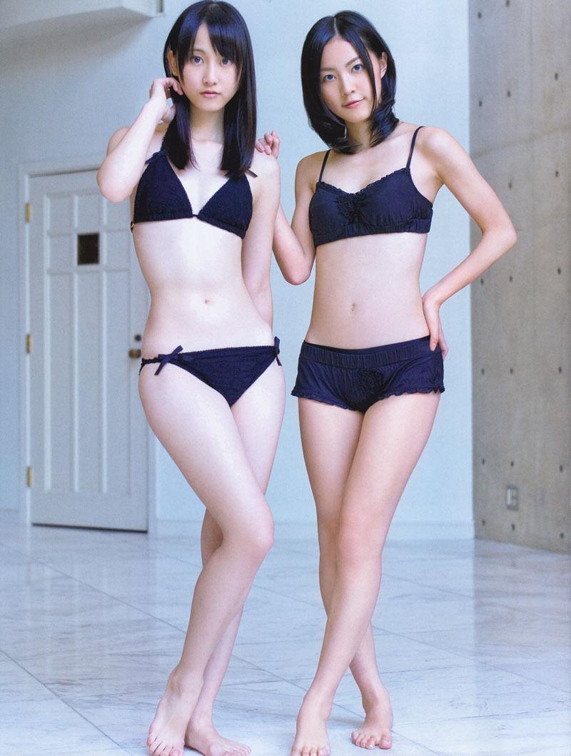 【グラビアエロ画像】SKE48卒業生、松井玲奈のセクシー画像(53枚) 24