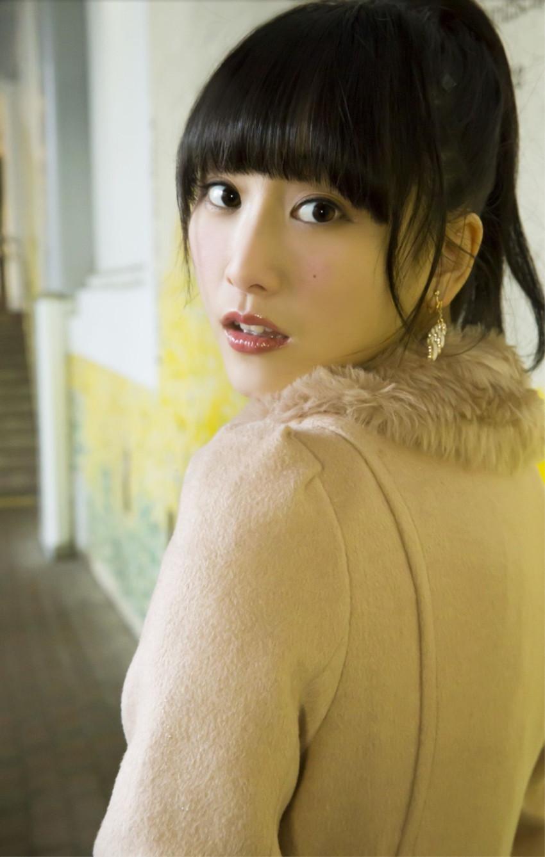 【グラビアエロ画像】SKE48卒業生、松井玲奈のセクシー画像(53枚) 26