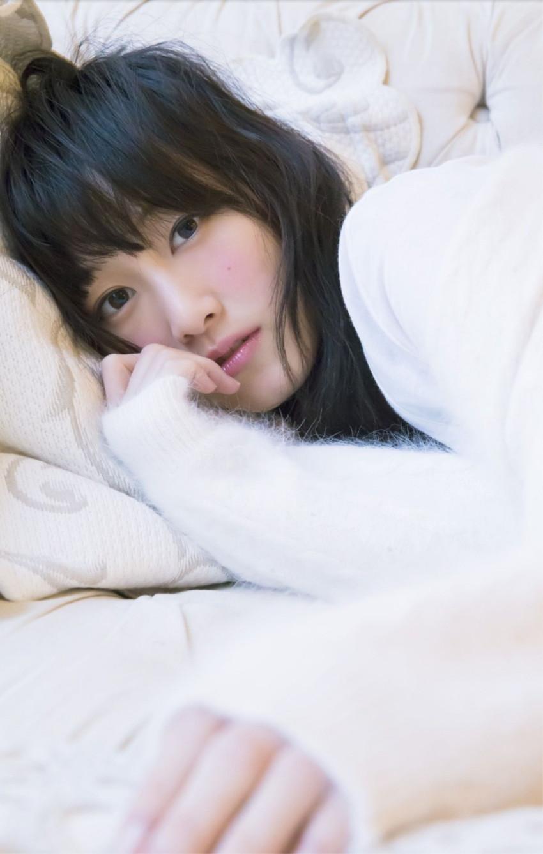 【グラビアエロ画像】SKE48卒業生、松井玲奈のセクシー画像(53枚) 36