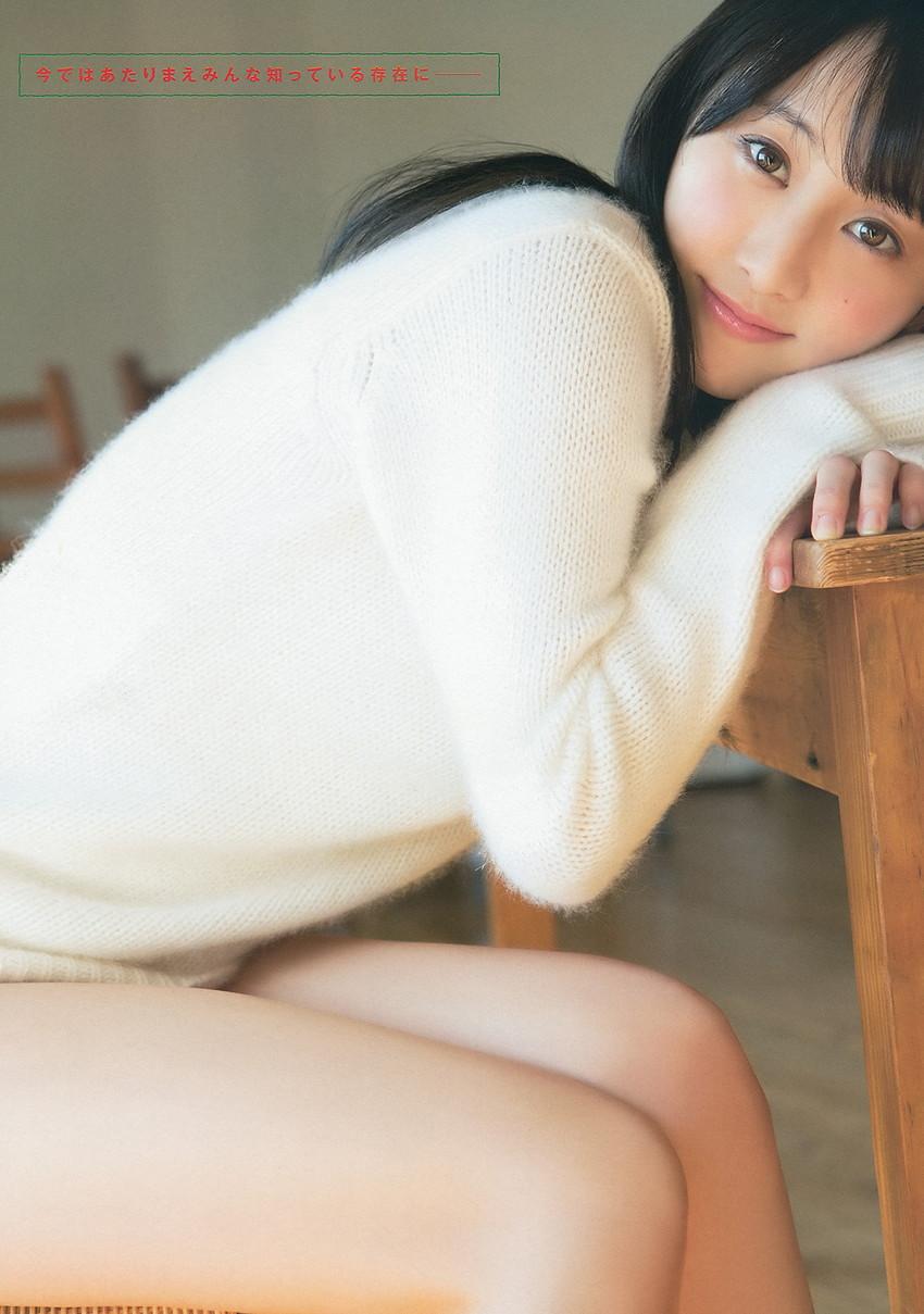 【グラビアエロ画像】SKE48卒業生、松井玲奈のセクシー画像(53枚) 39