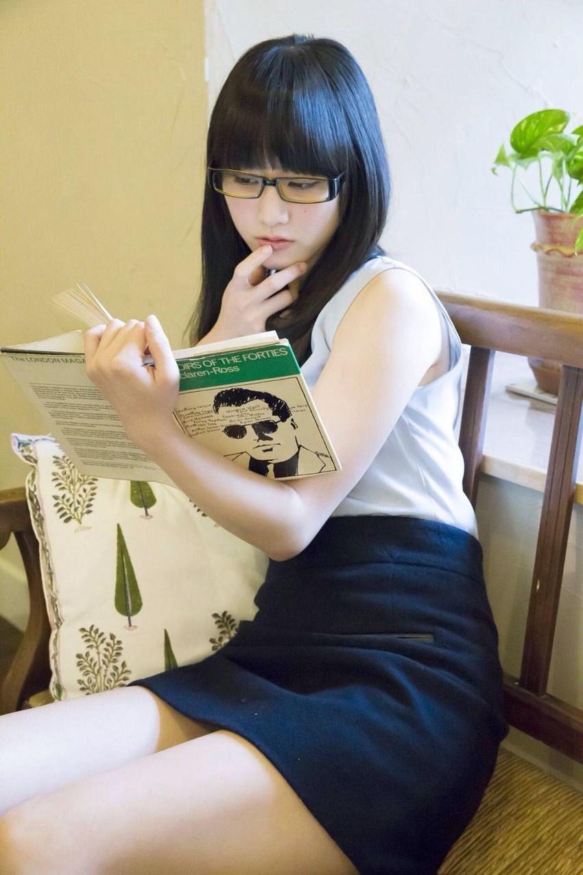 【グラビアエロ画像】SKE48卒業生、松井玲奈のセクシー画像(53枚) 46