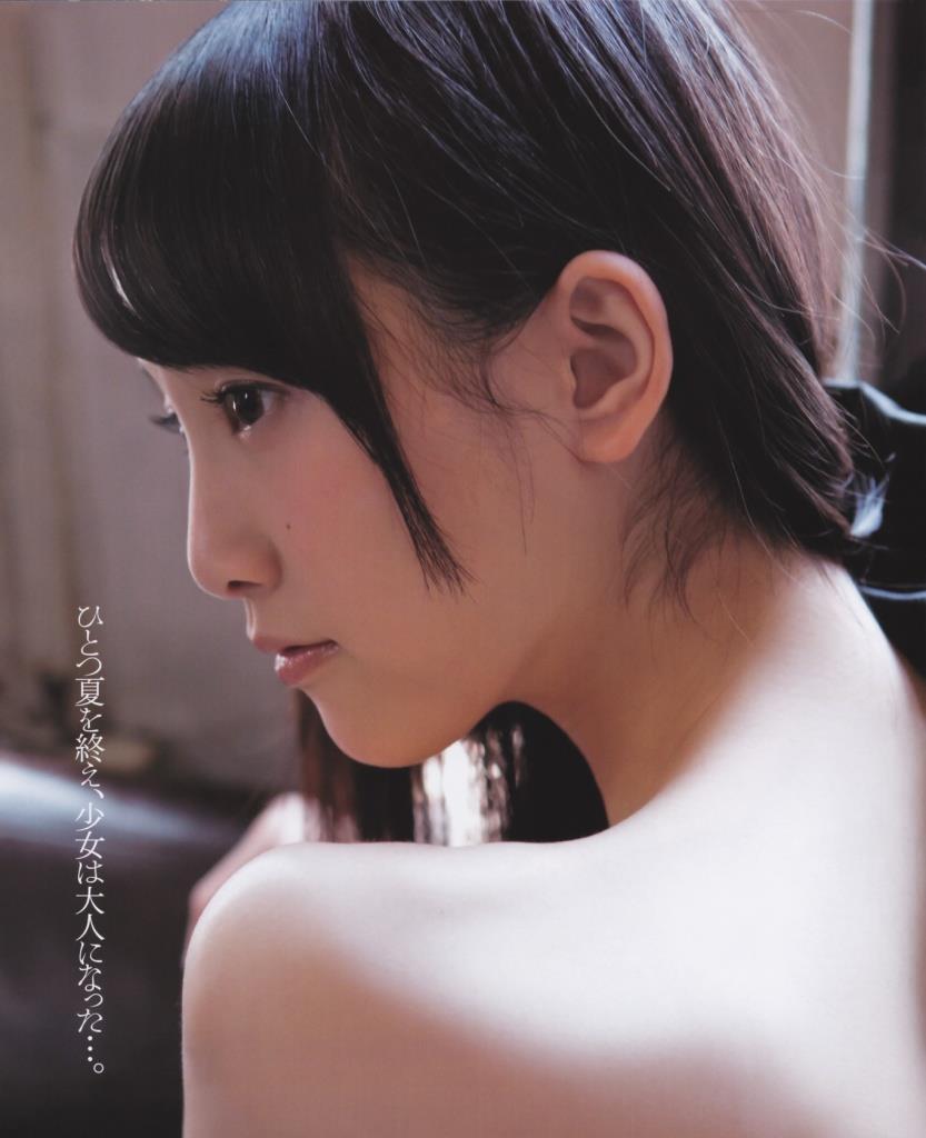 【グラビアエロ画像】SKE48卒業生、松井玲奈のセクシー画像(53枚) 47