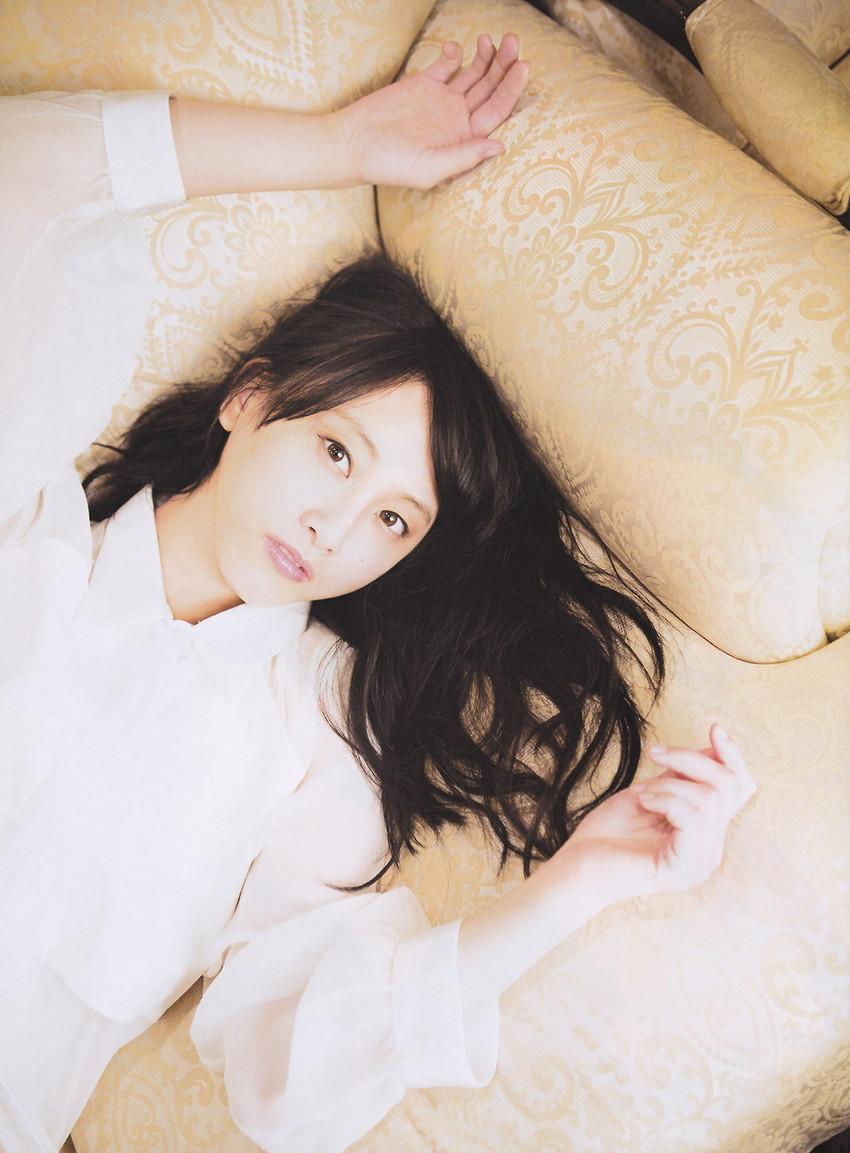【グラビアエロ画像】SKE48卒業生、松井玲奈のセクシー画像(53枚) 51