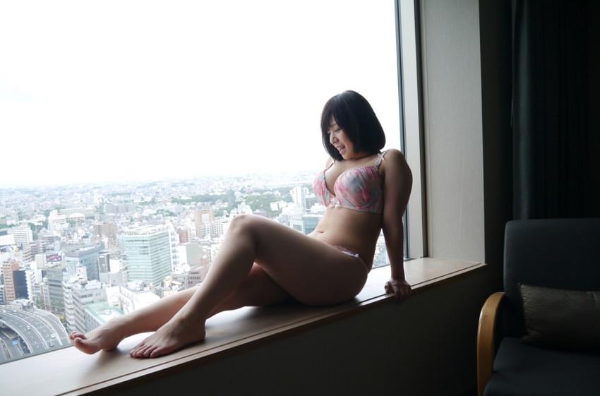【ヌードエロ画像】尾上若葉のムチムチボディや美巨乳が堪能できるエロ画像(53枚) 38