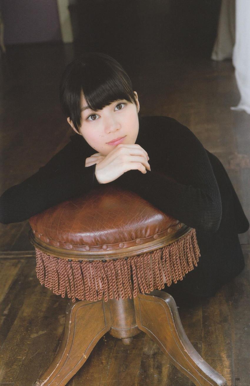 【グラビアエロ画像】生田絵梨花のセクシー画像w色気ムンムンでエロ可愛いw(51枚) 48