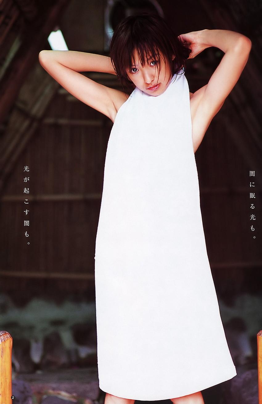 【グラビアエロ画像】南明奈のセクシー画像!アッキーナのビキニ姿がエロ可愛いw(53枚) 06