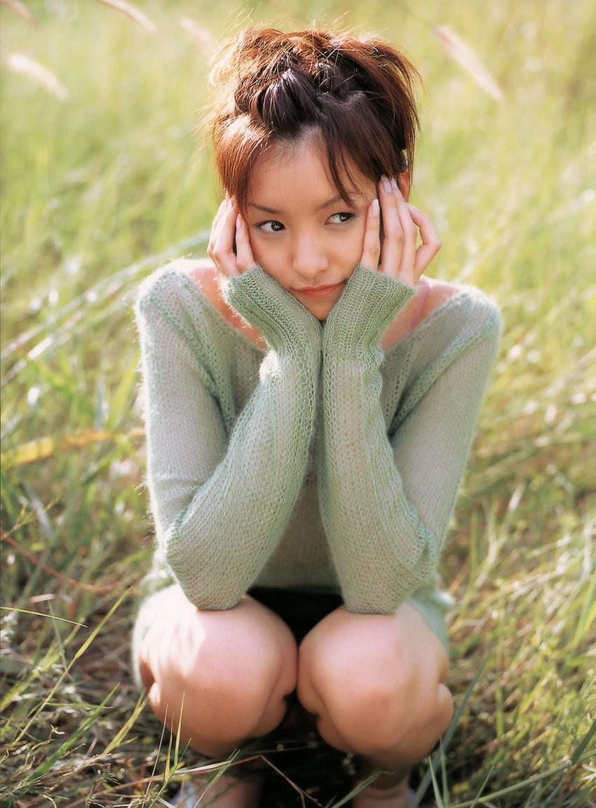 【グラビアエロ画像】南明奈のセクシー画像!アッキーナのビキニ姿がエロ可愛いw(53枚) 32