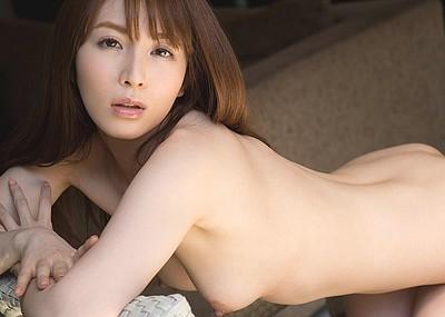 【ヌードエロ画像】スレンダー美人好き必見!大橋未久の妖艶なるエロ画像!(52枚)