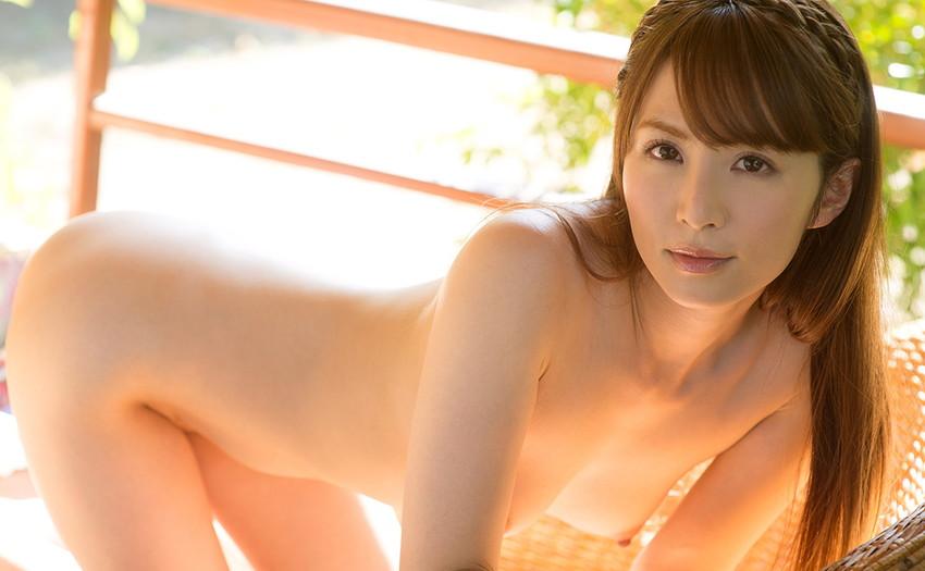 【ヌードエロ画像】スレンダー美人好き必見!大橋未久の妖艶なるエロ画像!(52枚) 02