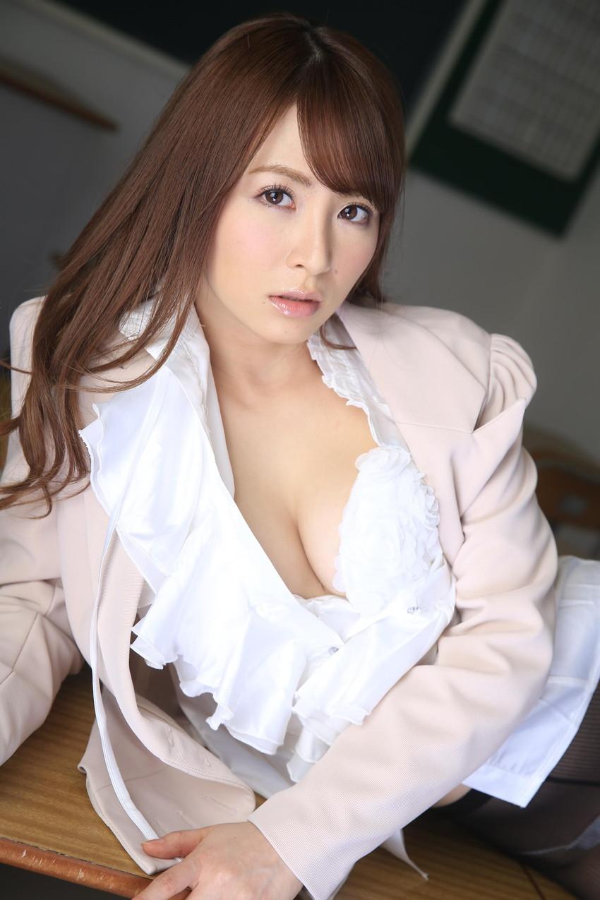 【ヌードエロ画像】スレンダー美人好き必見!大橋未久の妖艶なるエロ画像!(52枚) 28