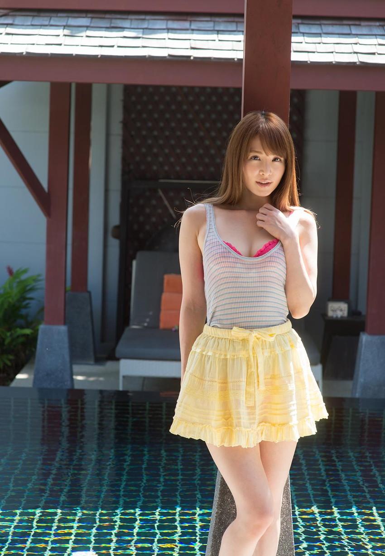 【ヌードエロ画像】スレンダー美人好き必見!大橋未久の妖艶なるエロ画像!(52枚) 43