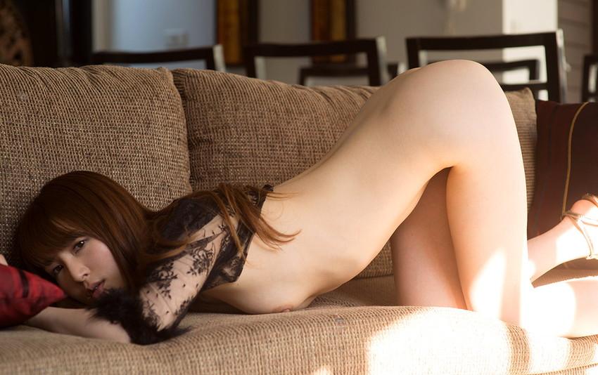 【ヌードエロ画像】スレンダー美人好き必見!大橋未久の妖艶なるエロ画像!(52枚) 45