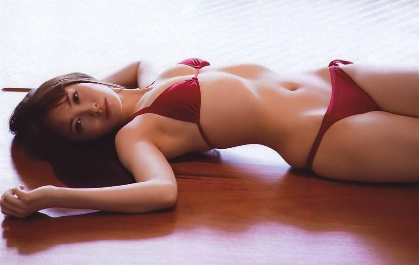 【ぽちゃ胸エロ画像】最高にエロいAKB小嶋陽菜のセクシー画像w(50枚) 26