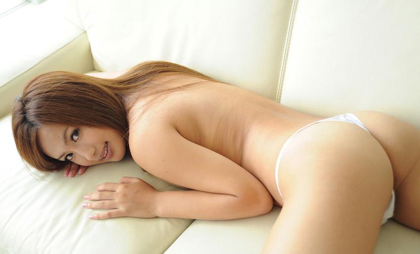 【ヌードエロ画像】美乳美尻な水谷心音のエロボディがシコリティ高杉w(50枚) 22