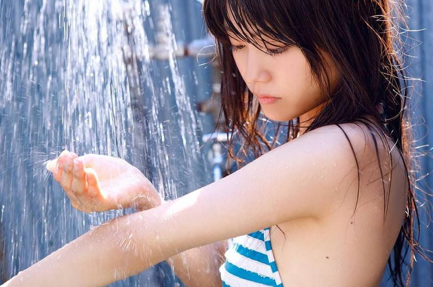 【グラビアエロ画像】有村架純のセクシー画像w水着もあるよw(50枚) 02