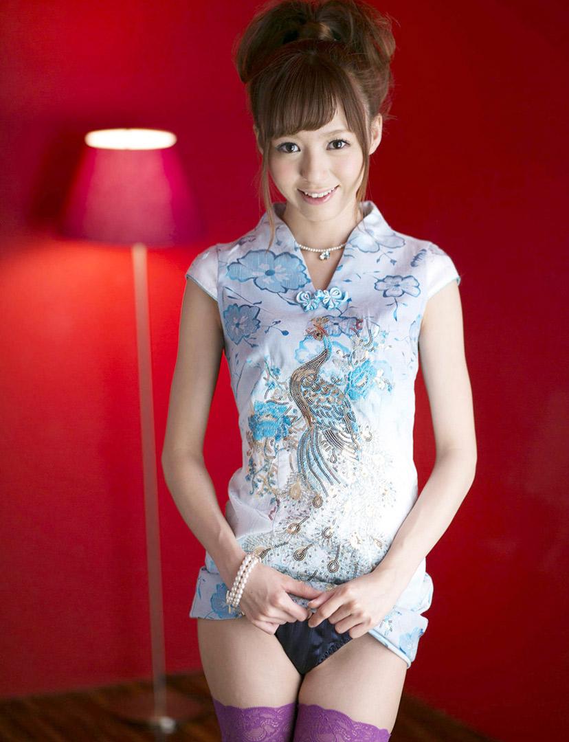 【ヌードエロ画像】華奢なボディが艶めかしい希志あいのの美乳スレンダー画像(52枚) 11