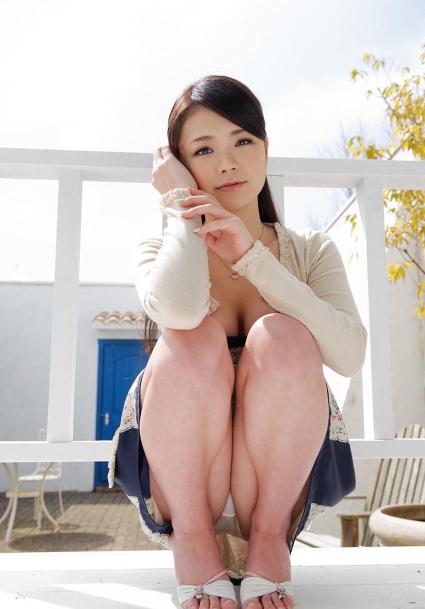 【巨乳美少女エロ画像】鶴田かなの童顔なのに豊満な素敵ボディがエロすぎるw(53枚) 44
