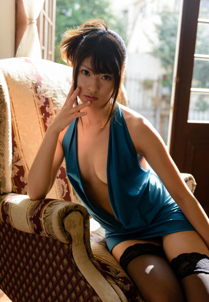 【清楚美女エロ画像】緒川りおのそそる柔らかボディが辛抱たまらんw(53枚) 26
