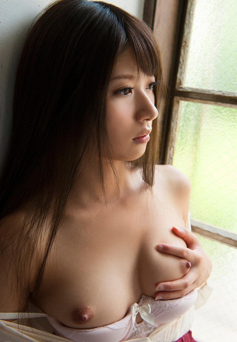 【清楚美女エロ画像】緒川りおのそそる柔らかボディが辛抱たまらんw(53枚) 46