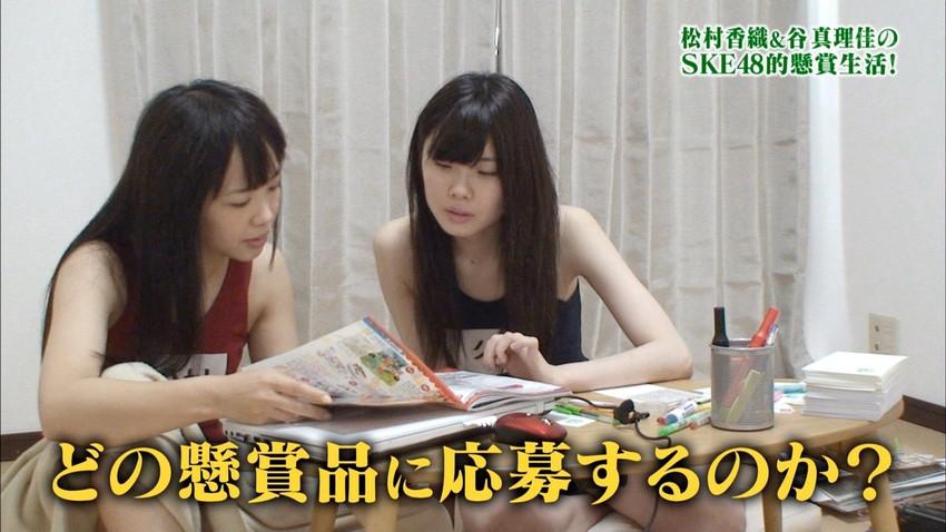 【グラビアエロ画像】SKE松村香織のセクシー画像!ドスケベボディがエロいw(50枚) 05