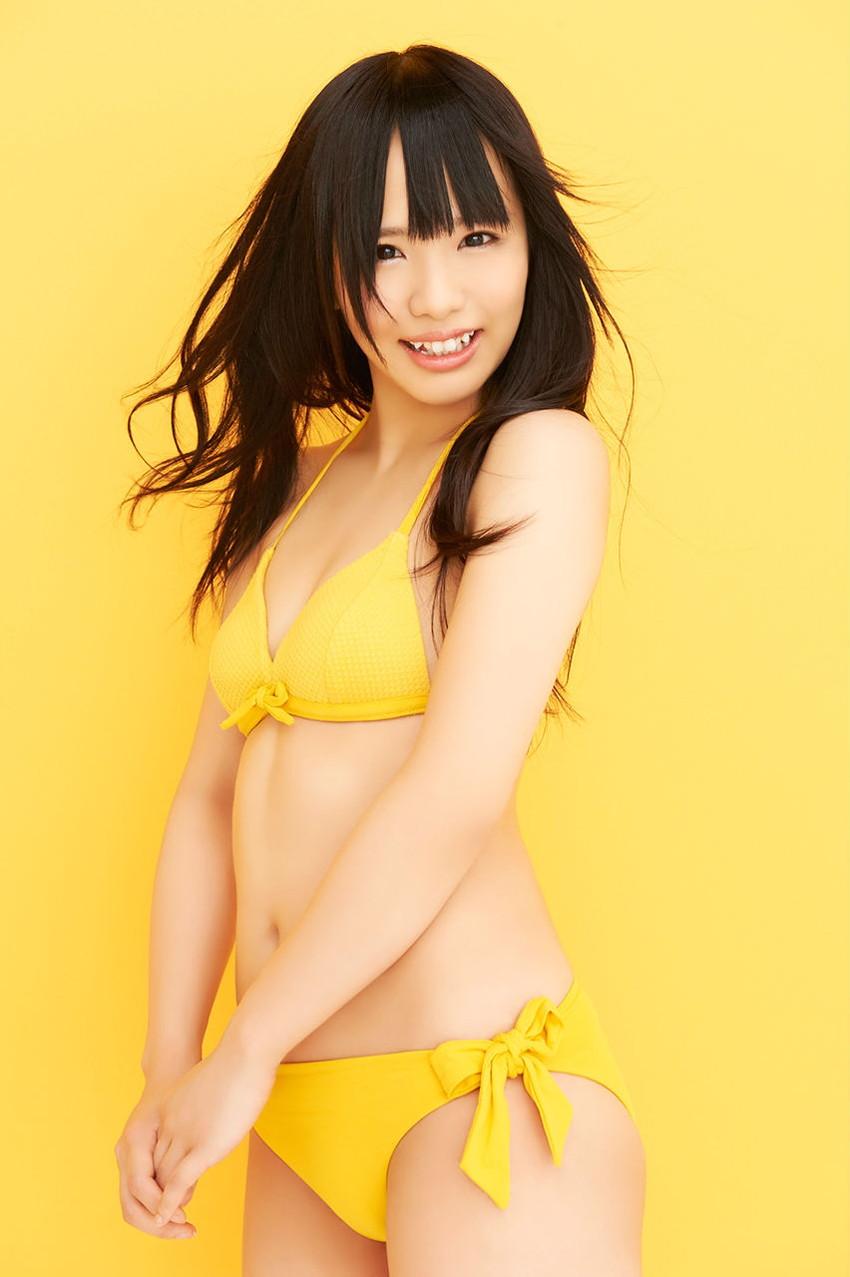 【グラビアエロ画像】SKE松村香織のセクシー画像!ドスケベボディがエロいw(50枚) 06