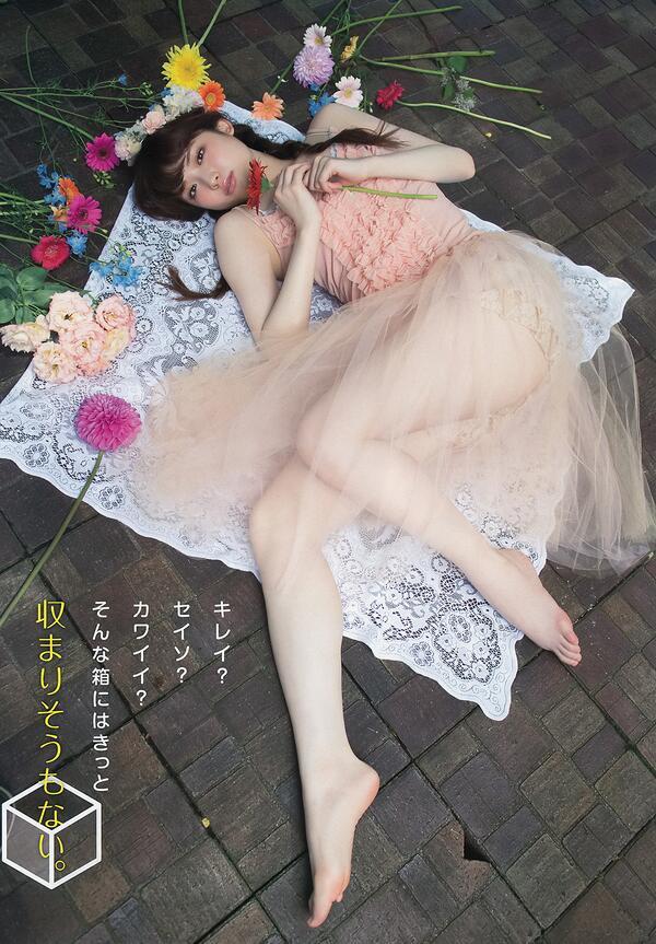 【グラビアエロ画像】SKE松村香織のセクシー画像!ドスケベボディがエロいw(50枚) 39