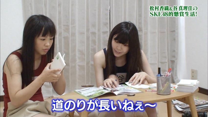 【グラビアエロ画像】SKE松村香織のセクシー画像!ドスケベボディがエロいw(50枚) 45