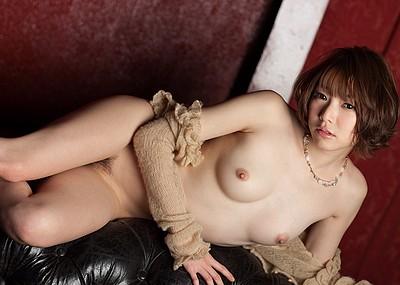 【ヌードエロ画像】涼川絢音の美乳美肌が艶めかしい裸体wwww(53枚)