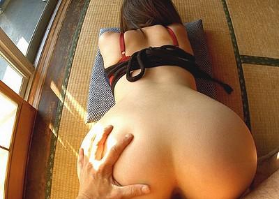 【和室エロ画像】美女が和室で見せる淫乱過激なエロ画像!(52枚)