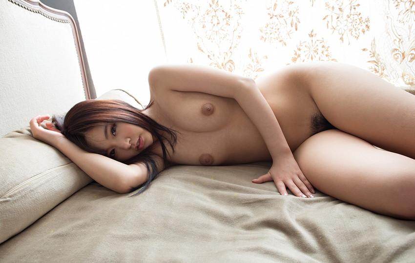 【ヌードエロ画像】彩乃ななのエロキュートな色白美肌ボディが抜けるwww(52枚) 19