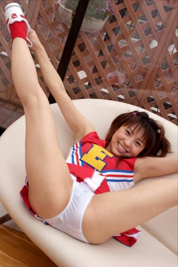 【V字開脚エロ画像】足をV字に開く女がエロ美しいw勝利の女神として称えられそうw(52枚) 30