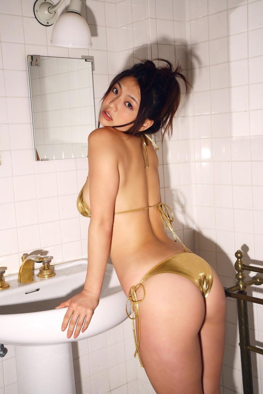 【グラビアエロ画像】相澤仁美のセクシーボディ!おっぱい番長の魅力満載!(55枚) 30