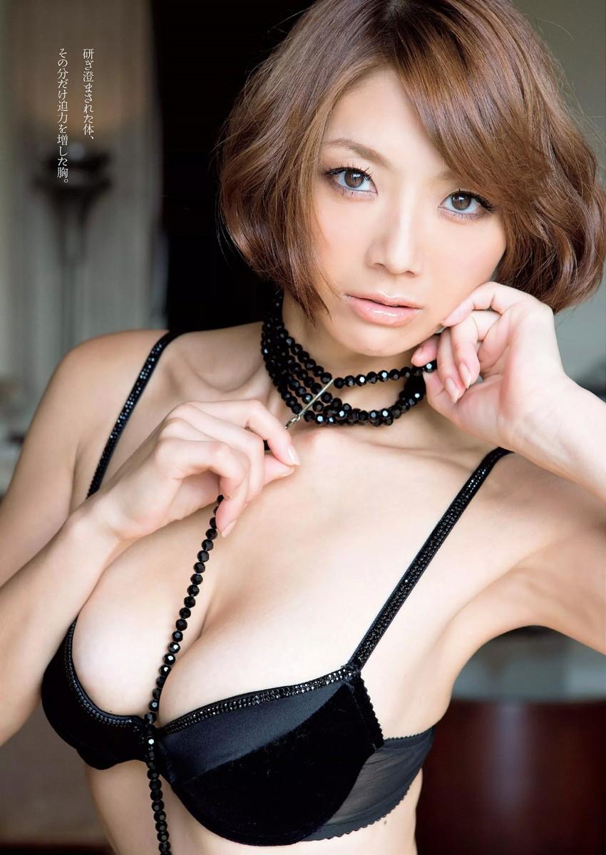 【グラビアエロ画像】相澤仁美のセクシーボディ!おっぱい番長の魅力満載!(55枚) 43
