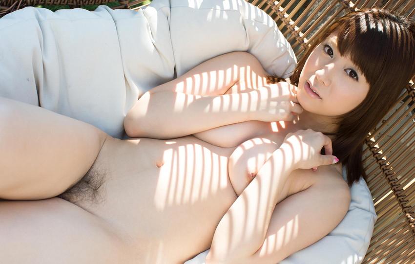 【ヌードエロ画像】初川みなみのエロ画像!清楚美少女が大胆に素肌をさらしますw(51枚)