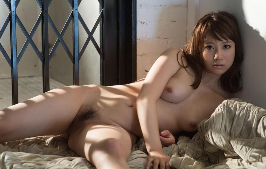 【ヌードエロ画像】初川みなみのエロ画像!清楚美少女が大胆に素肌をさらしますw(51枚) 02