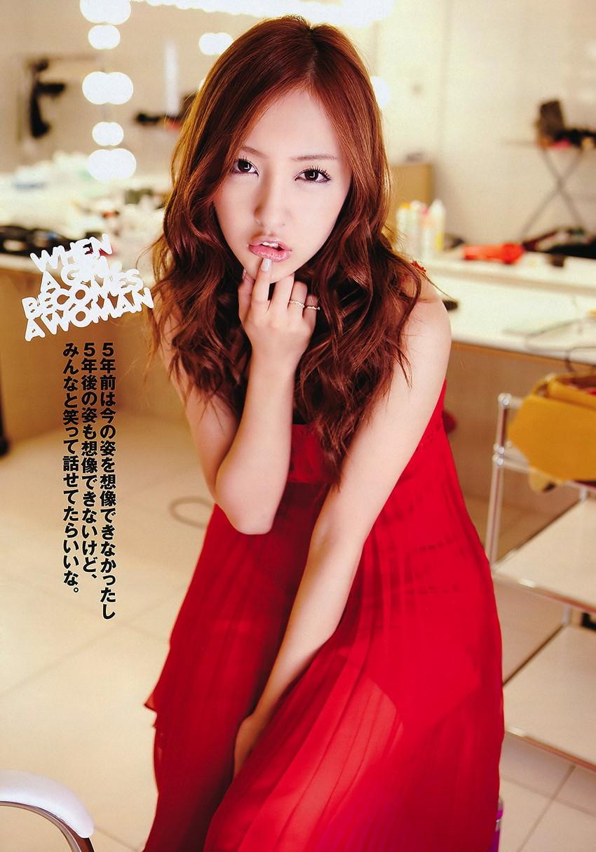 【グラビアエロ画像】AKB卒業生、ともちんこと板野友美の水着姿が可愛いw(50枚) 50