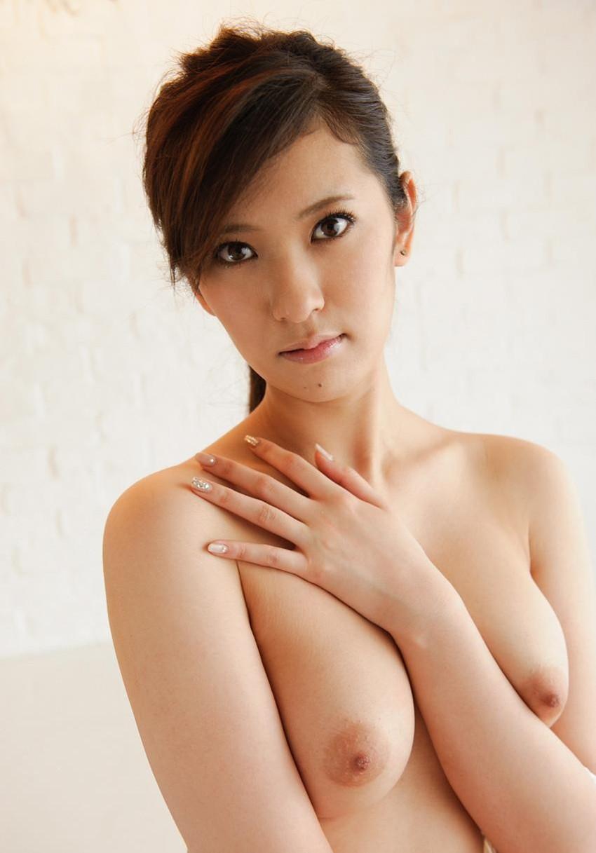 【ヌードエロ画像】春日由衣のグラマラス美乳で妖艶なボディがそそるw(52枚) 05