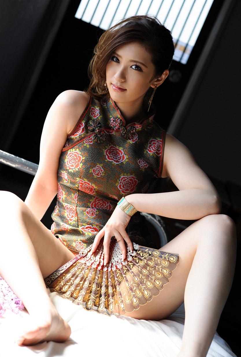 【ヌードエロ画像】春日由衣のグラマラス美乳で妖艶なボディがそそるw(52枚) 24