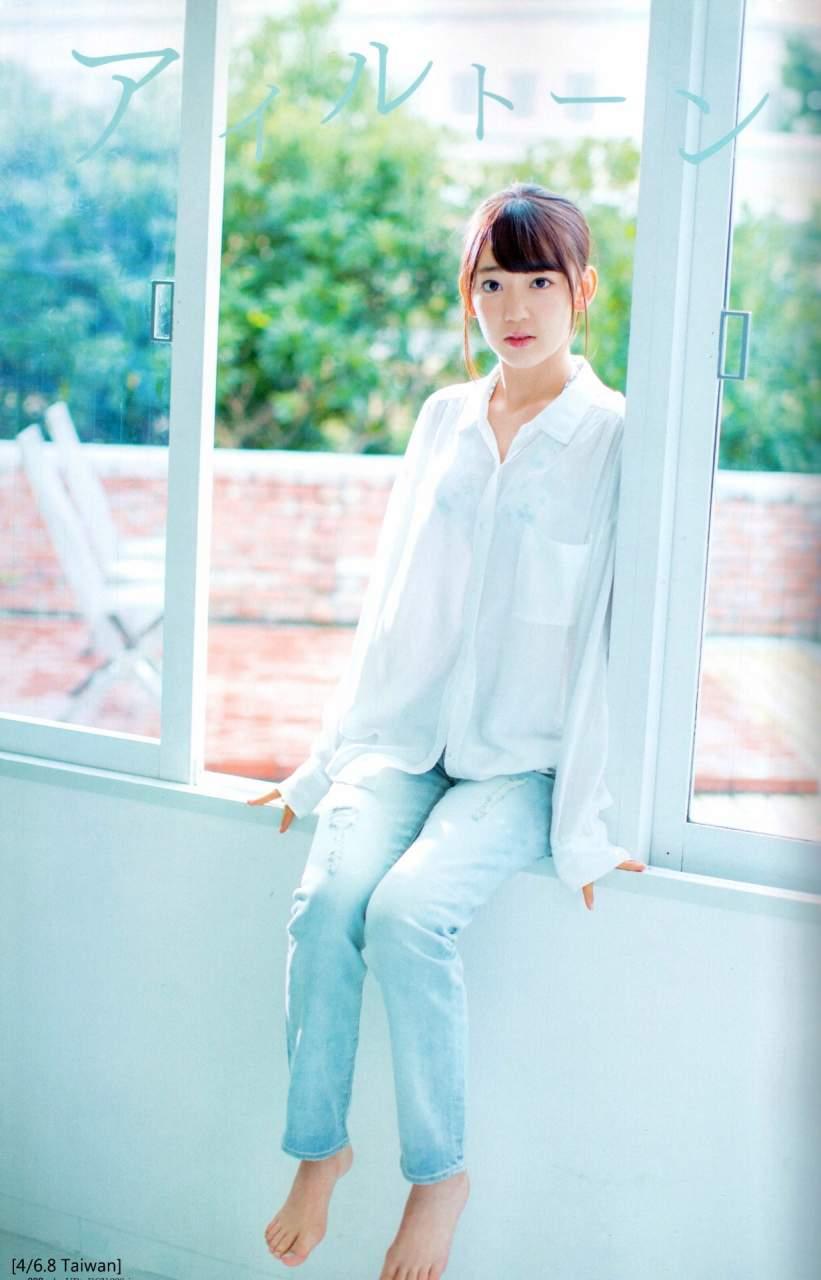 【グラビアエロ画像】HKT宮脇咲良のセクシー水着姿がエロ可愛いwwww(54枚) 40