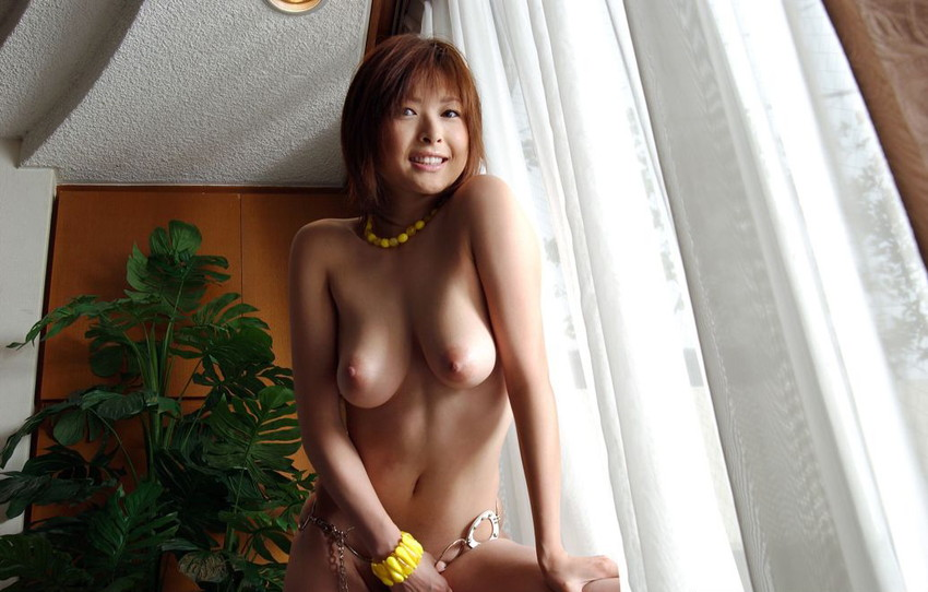 【ヌードエロ画像】大ブレイクした元AV女優、夏目ナナのエロ画像!(52枚) 52